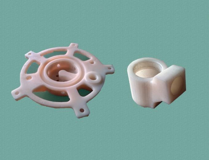 PIECES 3D RESINE PLASTIQUE